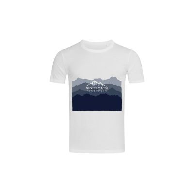 Mountain expeditions WHITE-S