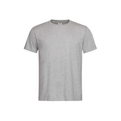 ST2000 Classic-t GREY-HEATHER-2XS