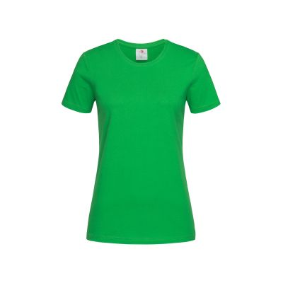 ST2600 Classic-t KELLY-GREEN-S