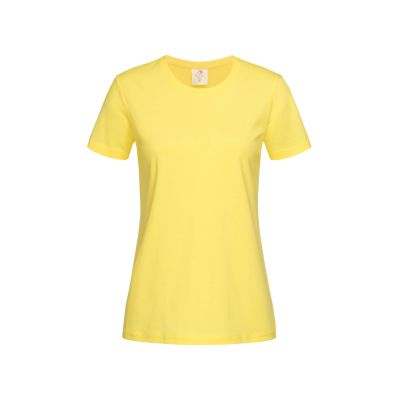 ST2600 Classic-t YELLOW-S
